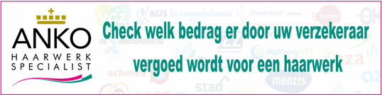 check-vergoeding